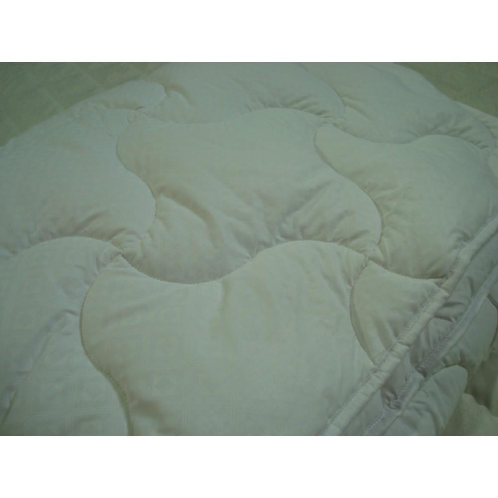 Как сшить стеганое одеяло на синтепоне 5