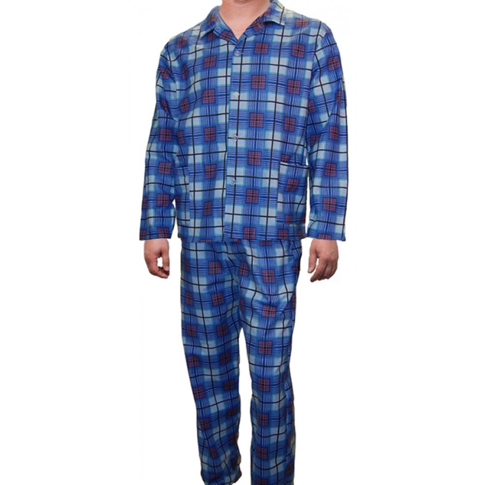 6b7d37b6f5f8e Пижама фланелевая мужская купить в Санкт-Петербурге | СПб